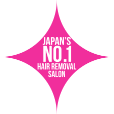 About MUSEE | Japan's No 1 Hair Removal Salon MUSEE PLATINUM